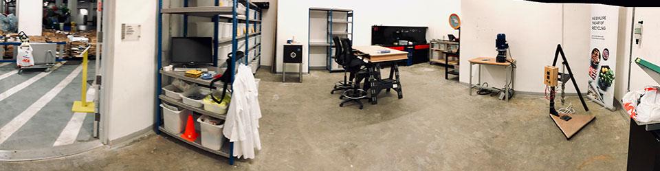 Plastic Recycling Lab